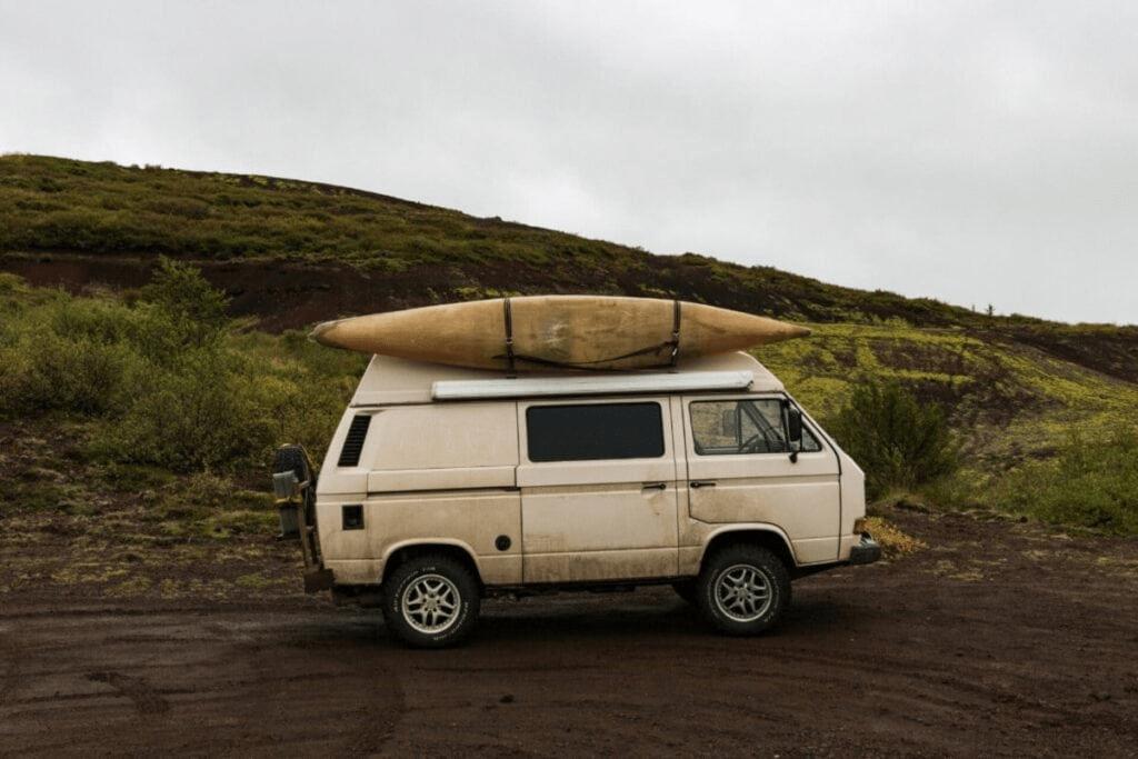 Du skal på roadtrip – sådan forbereder du dig bedst muligt