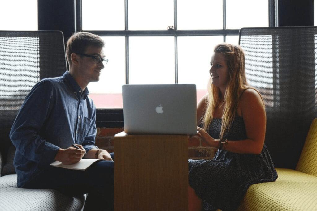 4 råd til en god hjemmeside, der får kunder i hus